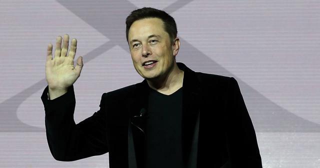Elon Musk a créé des entreprises sur chacune des 5 révolutions qu ... - huffingtonpost.fr