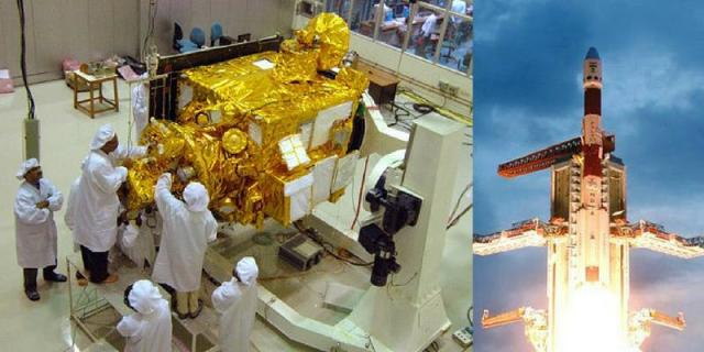 The ambitious project to be launched by the ISRO -image source-https://images.yourstory.com