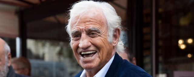 Jean-Paul Belmondo dément son retour au cinéma - Actus Ciné - AlloCiné - allocine.fr