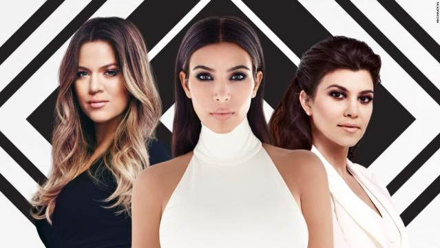 Keeping Up with the Kardashians' filming remains on hold - CNN - cnn.com