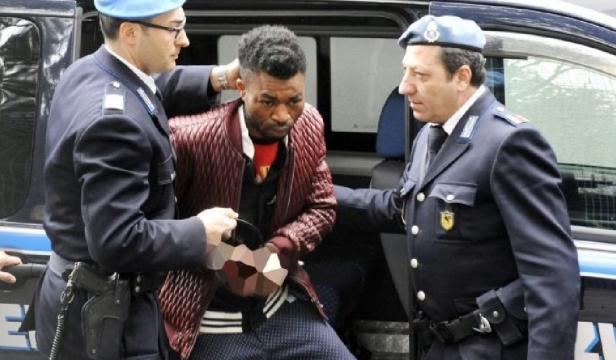 """Omicidio Pamela, il nigeriano resta in carcere. Al gip: """"Io ... - secondopianonews.it"""