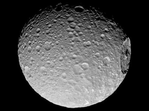 UFO Today - Cassini sends back incredible images after a twenty ... - ufotoday.com