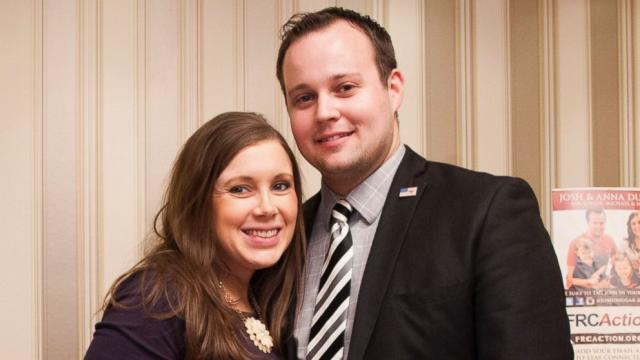 Anna Duggar Opens up About 'Betrayal' by Husband Josh Duggar - ABC ... - go.com