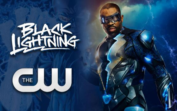 Black Lightning : Origin Trailer - The CW - Nothing But Geek - nothingbutgeek.com