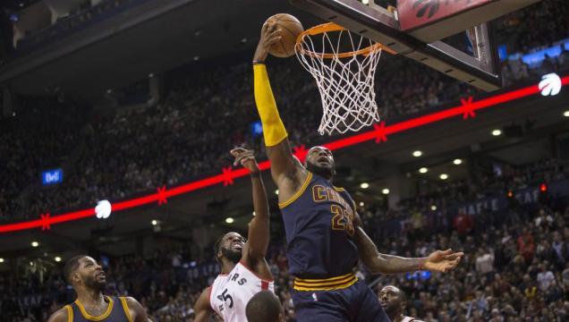Correrá LeBron James los Sanfermines? - mundodeportivo.com