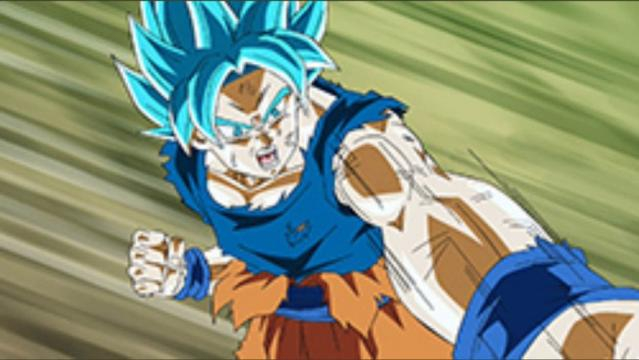Dragon Ball Super: avances capítulos 115, 116, 117, 118 y 119 ... - newdragonball.com