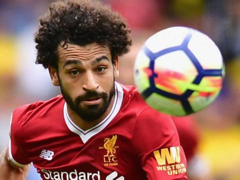 Mohamed Salah - Liverpool | Player Profile | Sky Sports Football - skysports.com