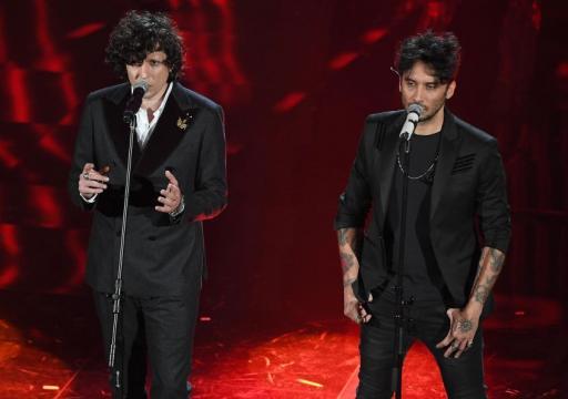 Sanremo 2018, Ermal Meta e Fabrizio Moro restano in gara: il brano ... - nanopress.it