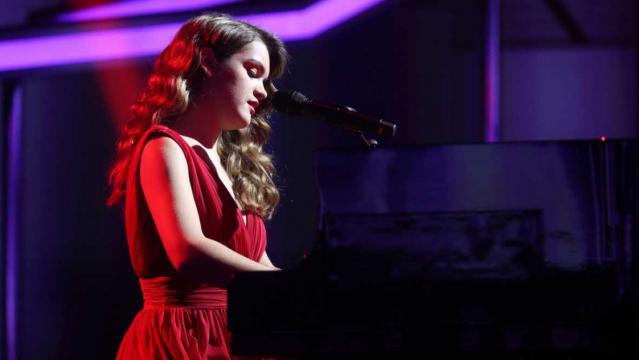 Soñar Contigo, Amaia en la Gala 10 de OT 2017 - RTVE.es - rtve.es