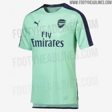 expected lifestyle piece of new kit