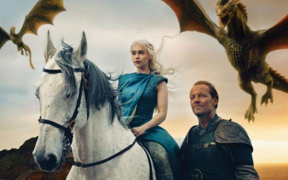 Game of Thrones : pourquoi les derniers épisodes ne seront ... - leparisien.fr