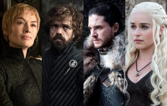 Game of Thrones Season 8: Release date, trailers and theories - nme.com