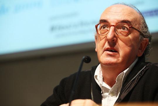 Jaume Roures, accionista de Mediapro