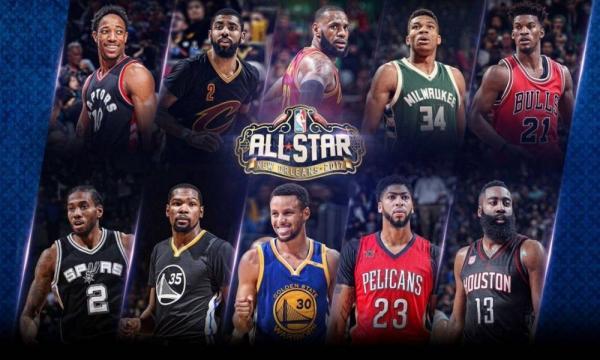 NBA: Semana 13 - Crónica DiarioAM 30/01/2017 - DiarioAM - diarioam.es