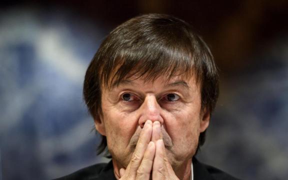 Nicolas Hulot : ce que l'on sait des accusations de violences ... - leparisien.fr