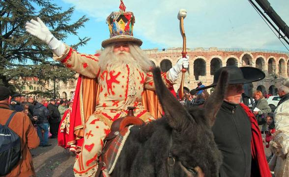 Politica e cultura a Verona | Verona In - verona-in.it