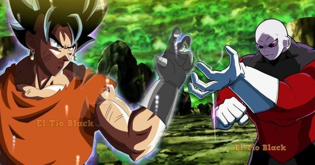 Dragon Ball Super 126 - 127 - 128 - 129 - 130 - 131 Spoilers | El ... - blogspot.com