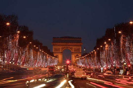 20 ciudades a las que les sienta bien la Navidad   Traveler - traveler.es