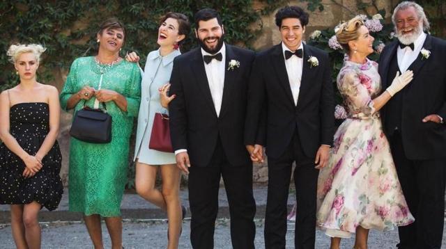 Puoi baciare lo sposo, dal 1° marzo al cinema - quotidianodipuglia.it