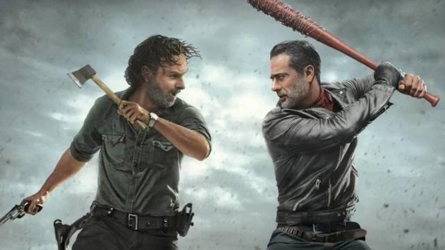 The Walking Dead: El emotivo homenaje con el que The Walking Dead ... - elconfidencial.com