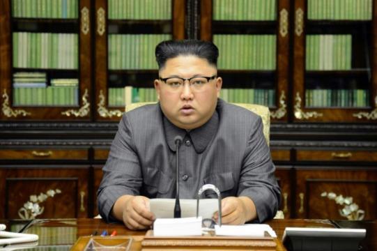 Corée du Nord : Trump paiera «cher» pour ses menaces, promet Kim ... - liberation.fr