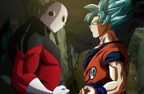 Dragon Ball Super Nuevos guerreros más fuerte que Beerus? - comicversatiloficial.com