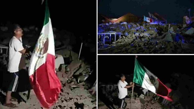 La muerte se placea en Oaxaca por terremoto, luego de 18 años ... - nvinoticias.com