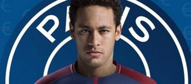 Officiel : Neymar signe cinq ans au PSG - blastingnews.com