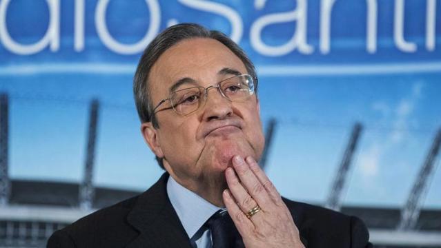 Querella contra Florentino Pérez y cinco exministros por el Castor - vozpopuli.com