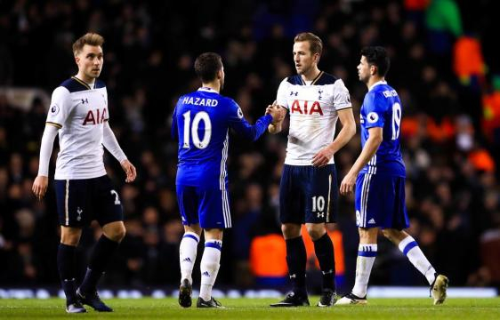 Real : Hazard, Kane... Zidane prépare un mercato hallucinant ... - foot01.com