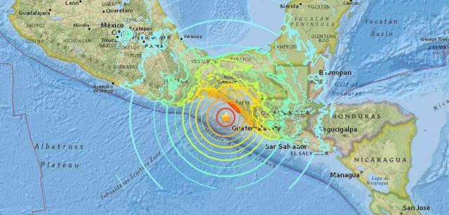 Resultados de la búsqueda: sismo 76 grados sacude costa rica - semana.com