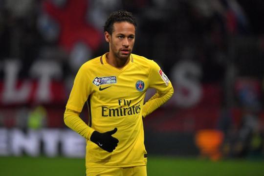Sochaux-PSG : pourquoi Neymar ne jouera pas le 8e de finale de ... - rtl.fr