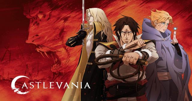Ubicación de la serie de Castlevania en la línea oficial del ... - estadogamerla.com