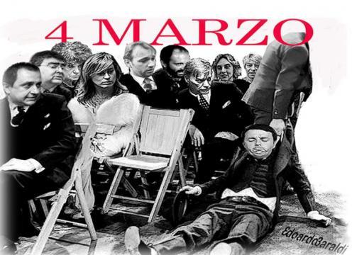 Il governo M5S-Pd? Meglio per l'Italia, peggio per il Pd | infosannio - wordpress.com