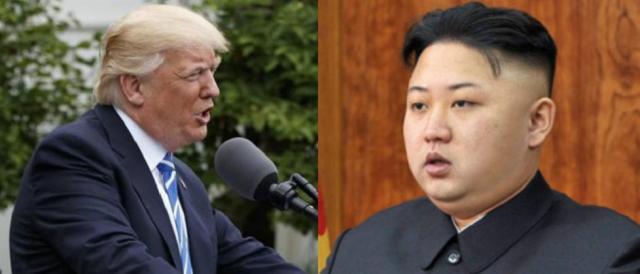 L'ultima dichiarazione di Donald Trump rafforza la possibilità di un incontro con il leader nordcoreano Kim Jong-un