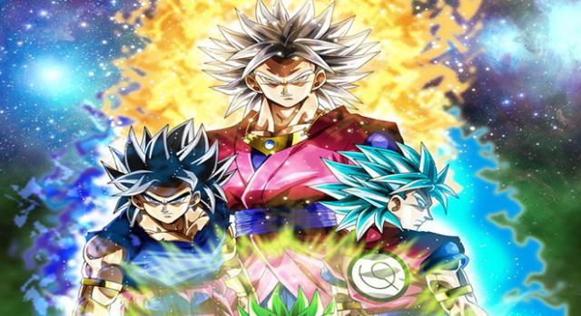 Dragon Ball, nueva saga confirmada