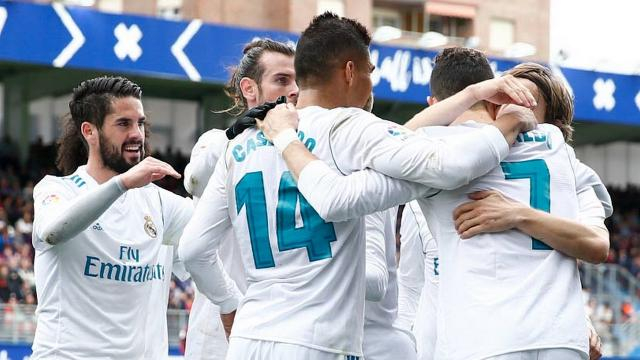 Mercato : Le Real Madrid sur le point de réaliser un grand coup !