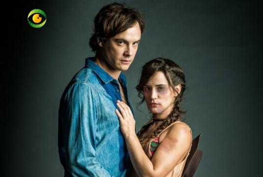 """O Outro Lado do Paraíso"""": Clara viverá o inferno nas garras de ... - com.br"""