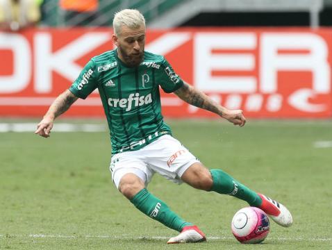 Acostumado a enfrentar o Corinthians, Lucas Lima diz o que pensa ... - com.br