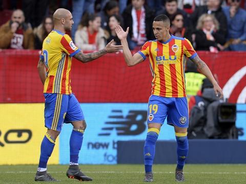 FC Séville a éliminé haut la main Manchester United et passe en quarts de finale