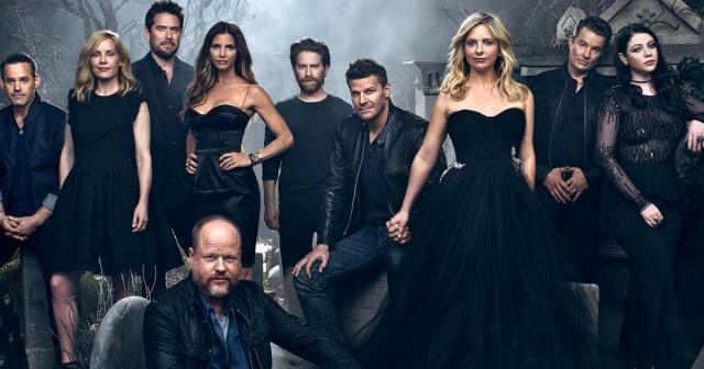 Insolite : Buffy contre les Vampires, 20 ans après ! - vampires ... - virginradio.fr