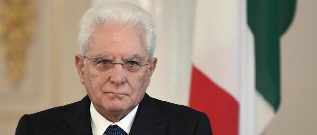 Senza maggioranza certa, Sergio Mattarella potrebbe varare un 'governo d'emergenza'