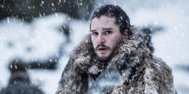 Game of Thrones season 8 pictures confirm a big reunion for Jon Snow - digitalspy.com