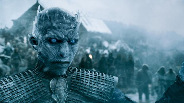 Like it or Not, GAME OF THRONES is Our Biggest Analogy for Climate ... - nerdist.com