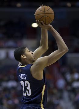 New Orleans Pelicans se aferra a Davis para entrar en los Playoffs - Foto: Keith Allison