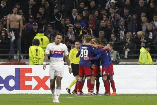 El Lyon no jugará la final de Europa League en su estadio. beIN Sports.com.