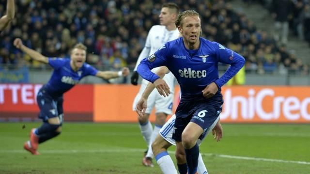 La Lazio es el equipo italiano en los 4tos de final de Europa League. beIN Sports.com.