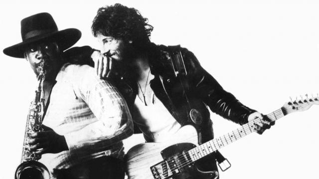 Listen to Bruce Springsteen's 'Born To Run' on the 40th ... - nerdist.com