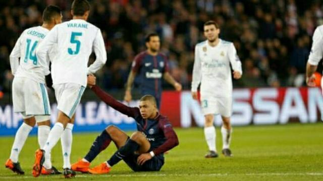 PSG - Real Madrid : L'ultime désillusion - blastingnews.com