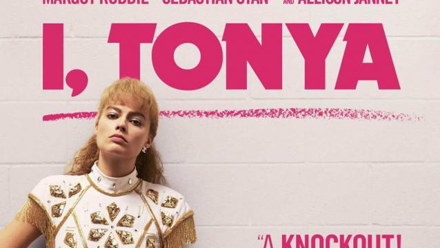 I, Tonya (solo Tonya, nel titolo italiano) : la locandina